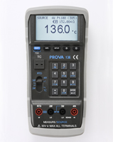 prova|Temperature Calibrator