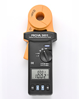 prova|Clamp-on Ground Resistance Tester